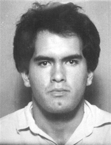 Robert Bardo has had a long history of stalking young celebrities. In 1986, he became fixated on Rebecca Schaeffer, star of the hit sitcom My Sister Sam. Three years later, in July of 1989, Bardo used a private investigator to locate Schaeffer's home address, then showed up at her apartment. Schaeffer politely signed an autograph for Bardo, but when he returned, she asked him to leave, which enraged him. He then shot her in the chest. She was dead by the time the police arrived.