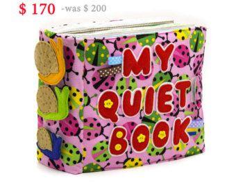 Une grosse boîte occupée / calme lot de tablettes par MiniMoms