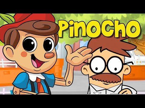 youtube  canción Hospital de los muñecos .Pinocho malherido .