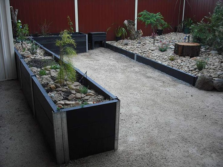 Picture Gallery | eWood Solutions Vegetable Gardens