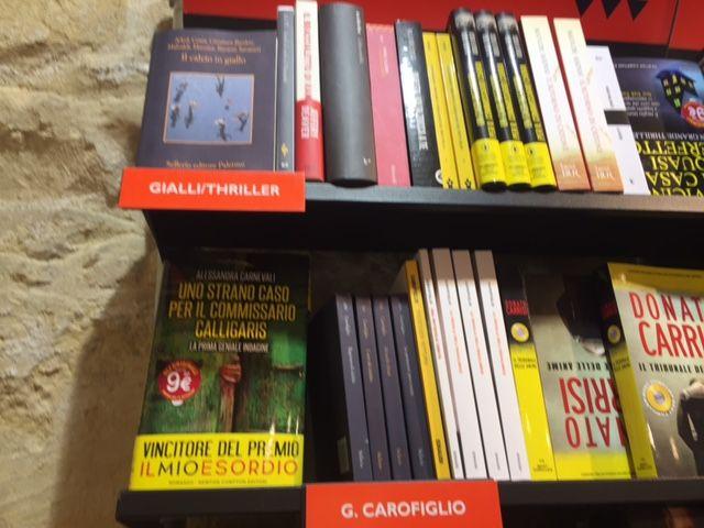 Libreria Giunti Lecce