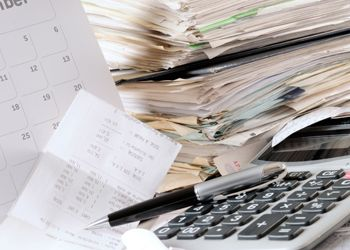 Organize your money the easy way - Three simplified steps to effectively organize financial paperwork: https://www.wonga.ca/blog/organize-your-money-easy-way   #straighttalkingmoney