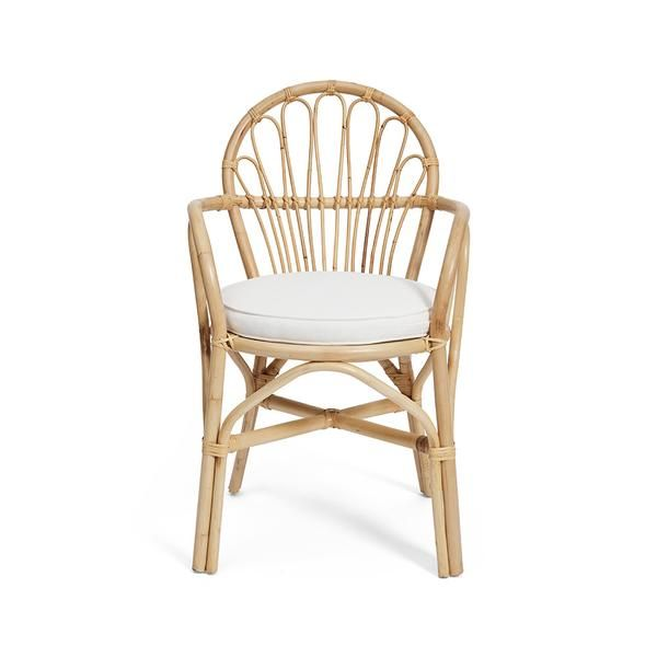 Outdoor Indoor Cane Dining Chair Dining Chairs Woven Dining