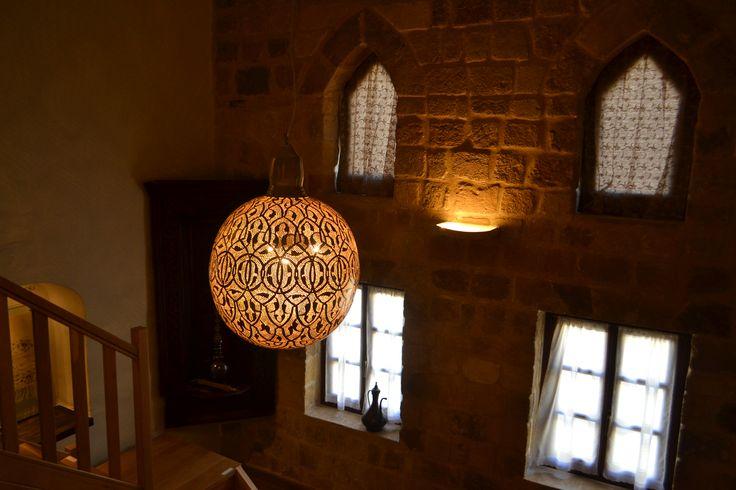 EXCLUSIVE SUITES BOUTIQUE HOTEL. MEDIEVAL TOWN, RHODES, GREECE.- kokkiniporta.com