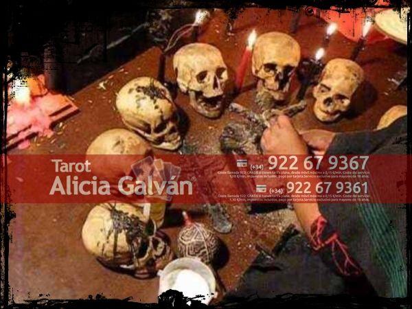 Tarot gratis alicia galvan
