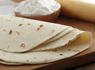 Where would Texas be without      tortillas? Julie Paff takes a in-depth look at the tortilla and      how you can shave a few calories.