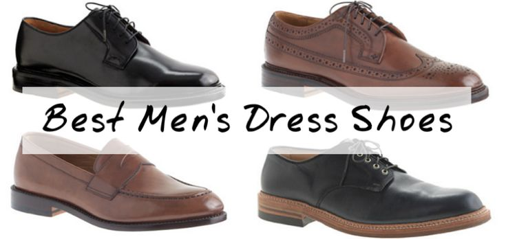 10 Best Mens Shoes 2015 - Top Fall Formal & Dress Shoes for Men 2016