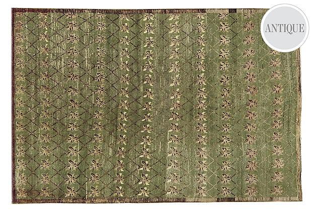 love this rug: Antique Turkish, Turkish Oushak, Rugs