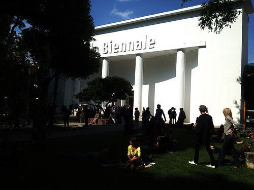 #Biennale d'arte 2013, #Venezia- wilderbiral iPh