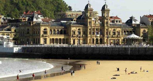 Baskische stad duurste van Spanje