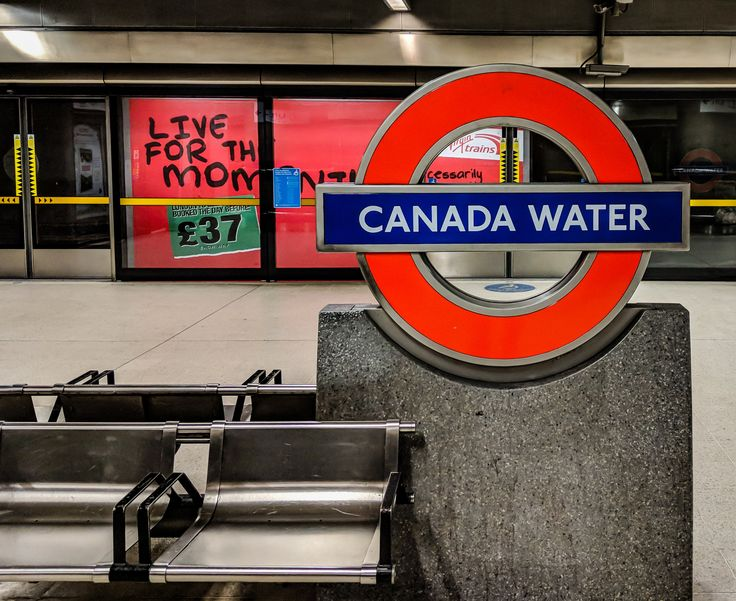 Travelling on the London Underground with Children