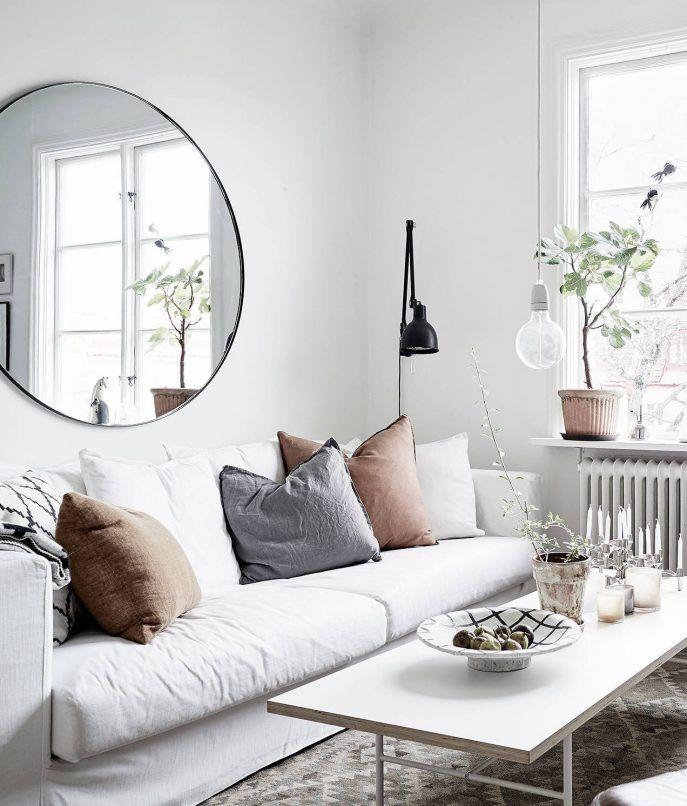Living Room Scandinavian Living Room With Pillows Decor Ideas Ikea Luxury Pillows Diy Tabl Living Room Pillows Living Room Scandinavian Living Room Inspiration