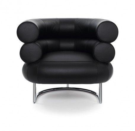 Chubby. #EileenGray Bibendum chair by #classicon #interiordesign