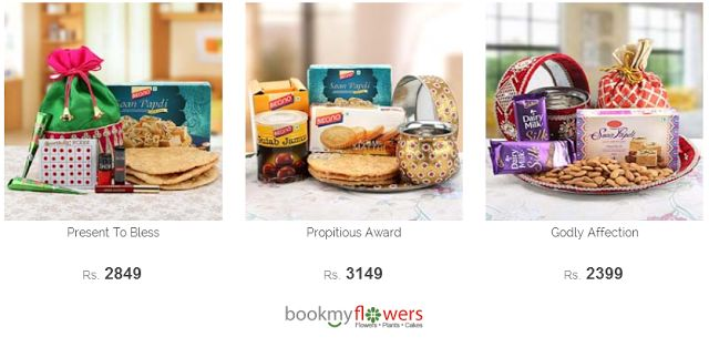 Karwa Chauth Special: Express Karva Chauth gifts delivery from Bookmyflowers