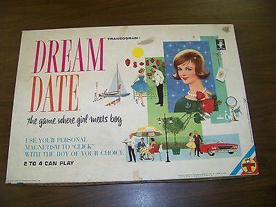Dream Date Game