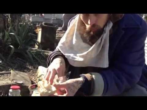 konyhafőnök paródia2 Bartos Ista