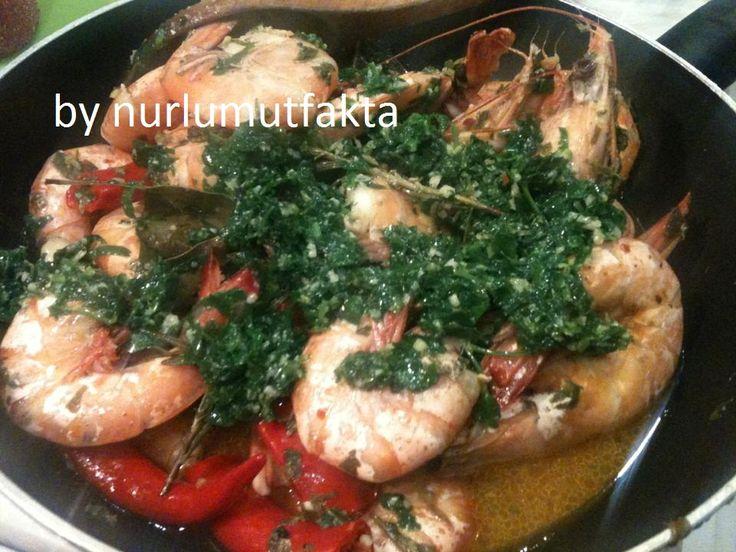 karidesli lezzetler,en güzel karides tarif,fırında karides tarifleri,en kolay karides tarifi,balıklı davet yemekleri,balıklı yemekler