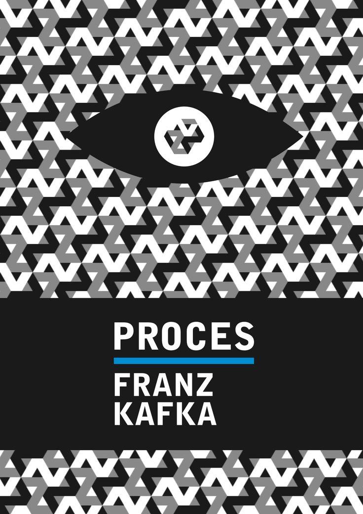 Prace stojące wektorami, głęboko inspirowane totalną wartością twórczości Kafki.