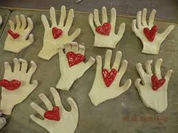 Výsledek obrázku pro srdce keramika=