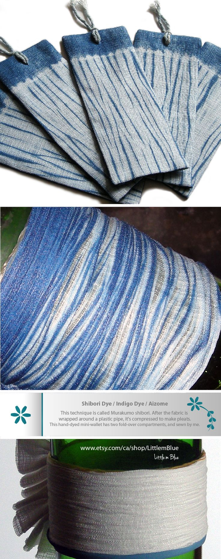 how to make indigo dye