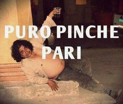 Funny Stuff To Say On Facebook puro pinche pari   Mem...