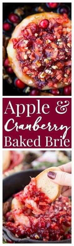 ... Brie sur Pinterest | Apéritifs Au Fromage, Brie Cuit Au Four et Brie