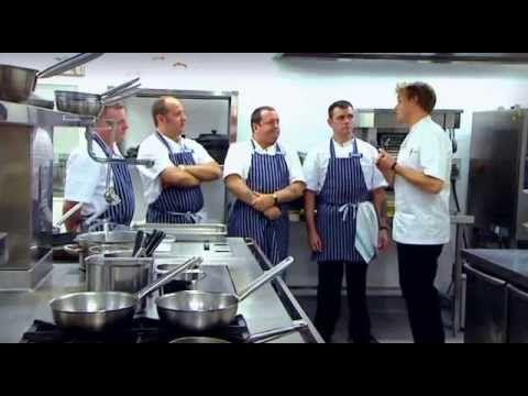 Gordon Ramsay Kitchen Nightmares Uk Best Episodes