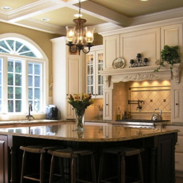 1000 Ideas About French Country Kitchens On Pinterest: 62 Best French Country Kitchens Images On Pinterest
