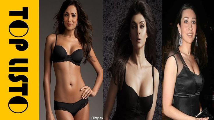 Top 10 Hottest Single Mothers of Bollywood | Bollywood Single Moms
