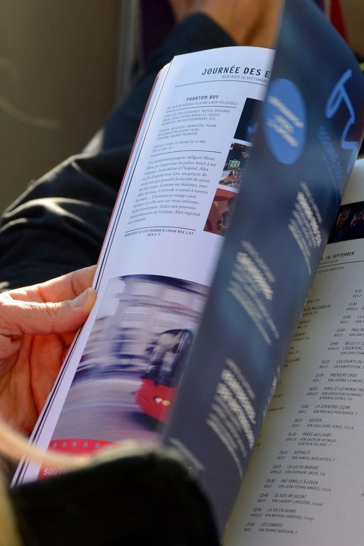 Person Holding Magazine