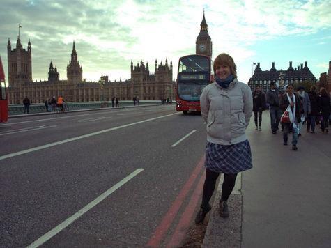 Биг бен оф лондон костюм