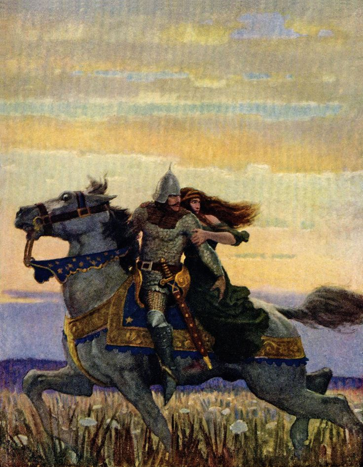 guinevere in arthurian legend The legend of king arthur, sir lancelot and guinevere,  the story has most of the core elements of the arthurian legends.