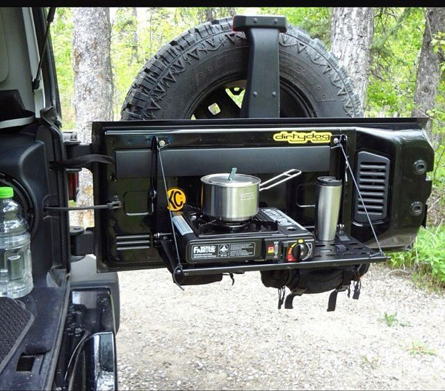 Awesome Jeep Wrangler Camping Accessories Jeep Wrangler Camping Jeep Camping Jeep Wrangler