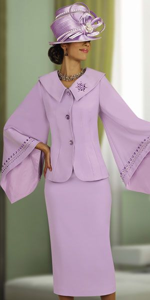 women's church suits and hats | Ladies Church Suits