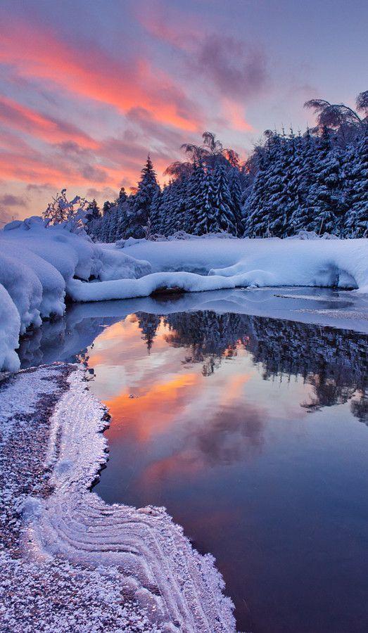 Wir möchten Euch alle auf einen wundervollen, gemeinsamen Winterspaziergang einladen… dass wir uns aneinander freuen und miteinander begeistern fü…