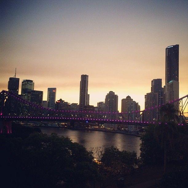 Brisbane à Queensland