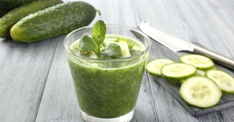 Pite tento neskutočne zdravý nápoj pred spaním a počas noci spáli za Vás všetok brušný tuk! - Mega chudnutie