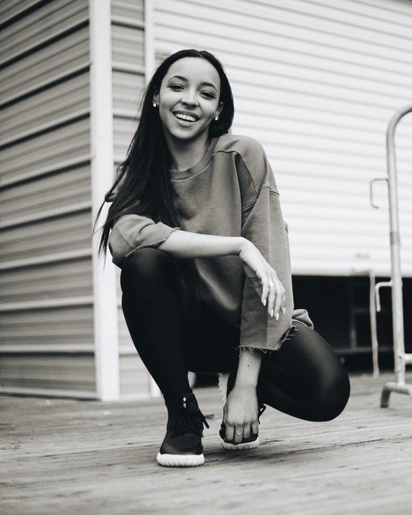 TINASHE (@Tinashe) | Twitter When you don't tell the truth it hurts everyone involved. I haven't lied about one thing. I will not tolerate lies