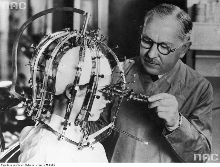 Max Factor, 1932-37.