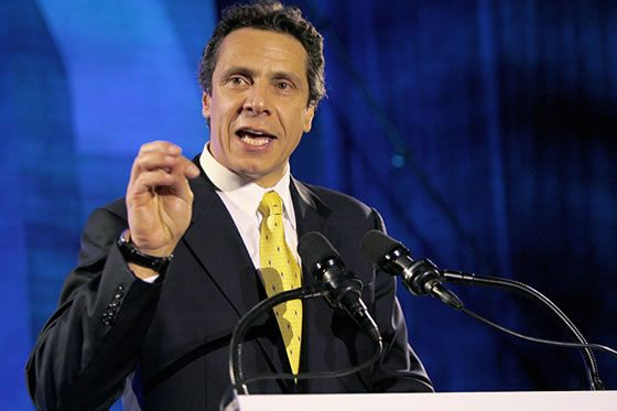Kathryn Jean Lopez - Pro-Life? Not Welcome in Andrew Cuomo's New York
