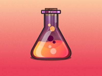 Chemist icon 27