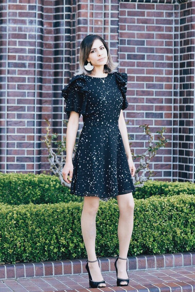 17ff50350bead Wish Upon A Star Dress in 2019 | FDU ➰ Everything Fashion Group ...