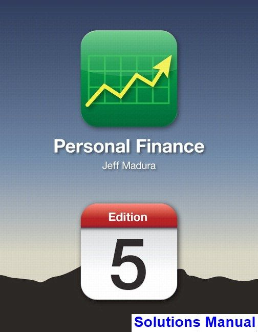 Finance ebook personal kapoor