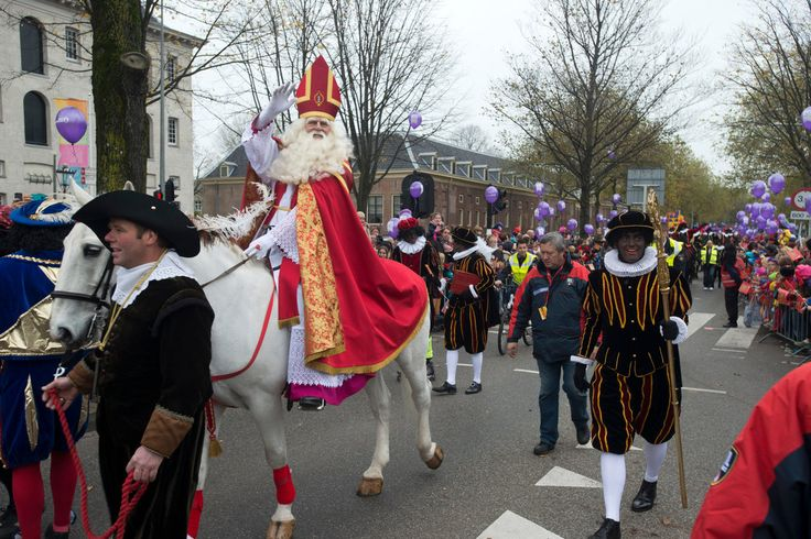 Saint Nicholas' Day is celebrated as a Christian festival on December the 6th in Christian countries and on December the 5th in the Netherlands. Saint Nicholas was a 4th – century Christian Saint known for his habit of secret gift – giving that gave rise to the traditional model of Santa Claus through Sinterklaas...