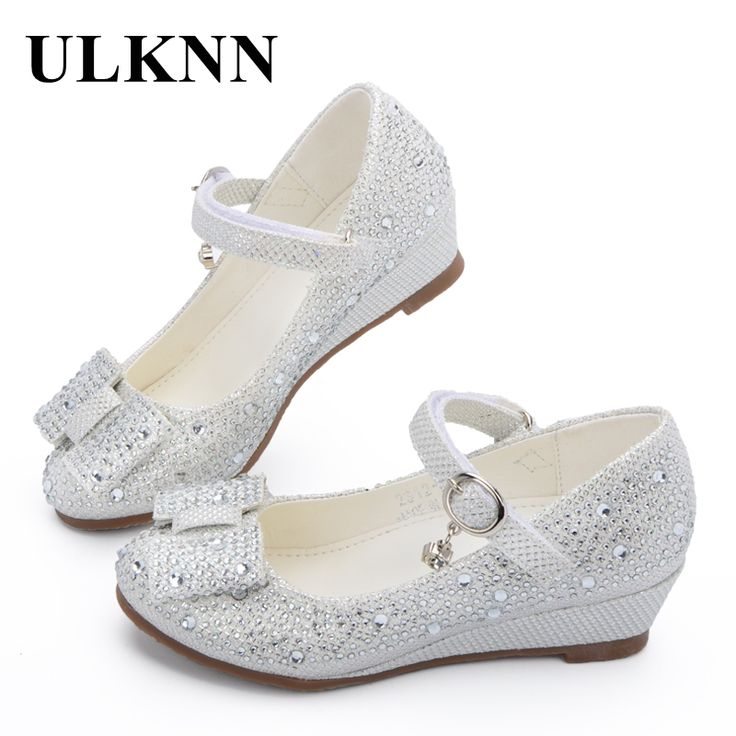 ULKNN Hot sale Princess Shoes Children Wedge Shoes Girls Footwear Soft Breathable Female Sandals Party For Girls Kids 2017     Tag a friend who would love this!     FREE Shipping Worldwide     Buy one here---> https://hotshopdirect.com/ulknn-hot-sale-princess-shoes-children-wedge-shoes-girls-footwear-soft-breathable-female-sandals-party-for-girls-kids-2017/