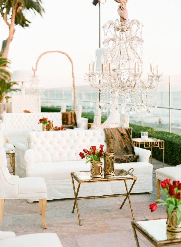No one does oceanside elegance like @Mandy Bryant Bryant Dewey Seasons Resort The Biltmore Santa Barbara.
