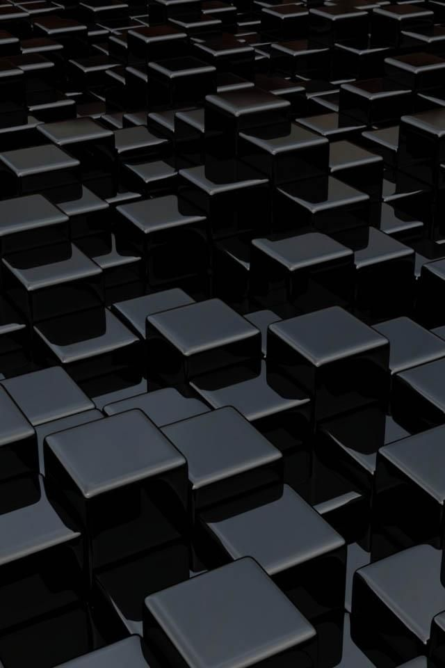 Onyx Cubes