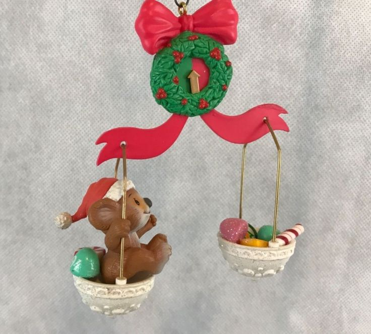 544 best Christmas Ornaments  Decorations images on Pinterest