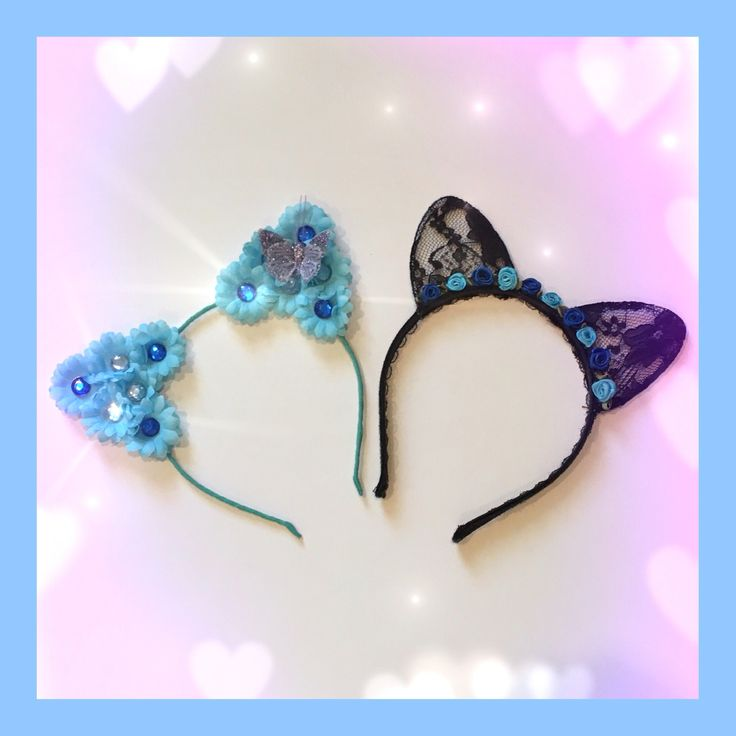 #LUVIT  It's #FestivalSeason and that means it's time to get your Kitty Katrina #CatEars on!  LUVin' these ✨Sparkly✨ Custom Blue #CatEarHeadband designs  Get your #KittyEars at www.KittyKatrina.com in our Kitty Ear Headbands Section  #flowerheadband #flowercrown #flowerhalo #floralhalo #flowerchild #flowerchildren #raver #raveoutfit #ravegirls #festival #festivalfashion #festivallife #edmgirls #edmfashion #electricdaisycarnival #edc #nocturnalwonderland #edclv #edclasvegas #coachella…
