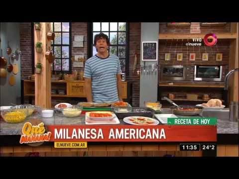 FIESA DE MILANESAS Milanesas de nalga 12u Morrones rojo asado 6u Cebolla sudadas 4u Jamón cocido 12 fetas Mozzarella 20 fetas Huevos fritos 12u Tomates 4u Ac...